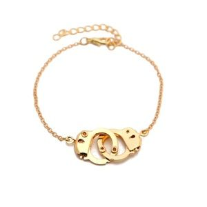 ✅ Coming Soon ✅ Handcuff Charm Bracelet